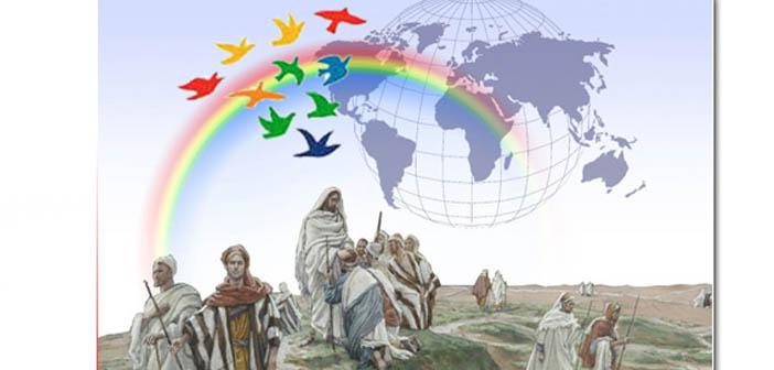 Anh Em Hãy Ra Đi (Lc 10,3) – Bài Giảng Lễ Chúa Nhật 14 Thường Niên – Năm C